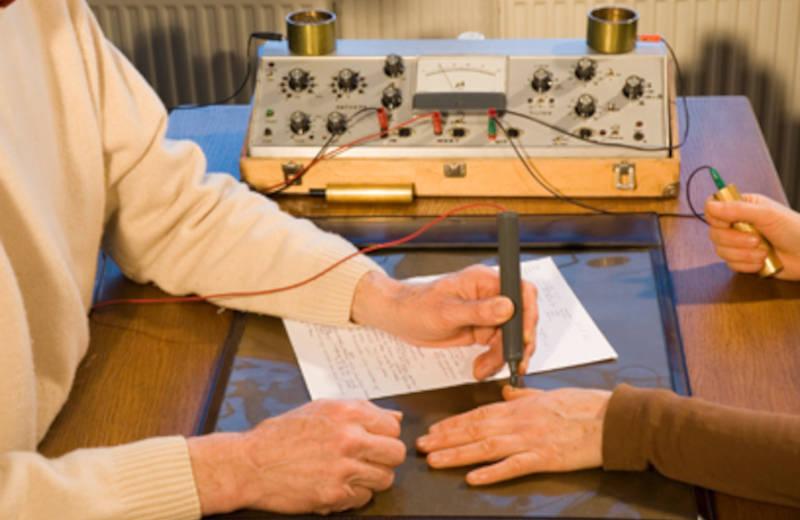 elektro-acupunctuur